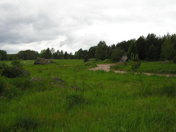 Sotahistoriaa Karjalan kannaksella